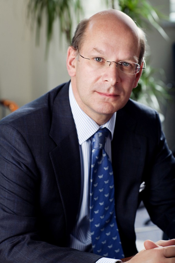 «ЕвроХим». Бизнес-портрет, фотограф Лена Волкова
