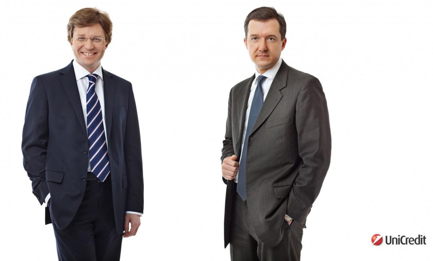 Unicredit Bank, бизнес-портрет. Бизнес-портрет, фотограф Лена Волкова
