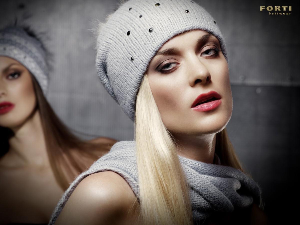 Съемка для Forti knitwear. Рекламная фотосъемка, фотограф Лена Волкова
