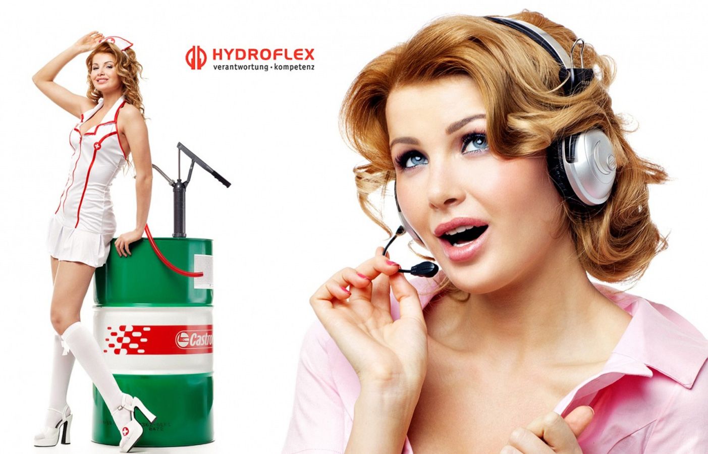 Hydroflex. Рекламная фотосъемка, фотограф Лена Волкова