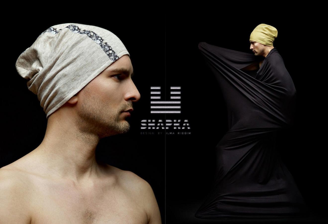 Shapka promo для Ilma Riddim. Рекламная фотосъемка, фотограф Лена Волкова