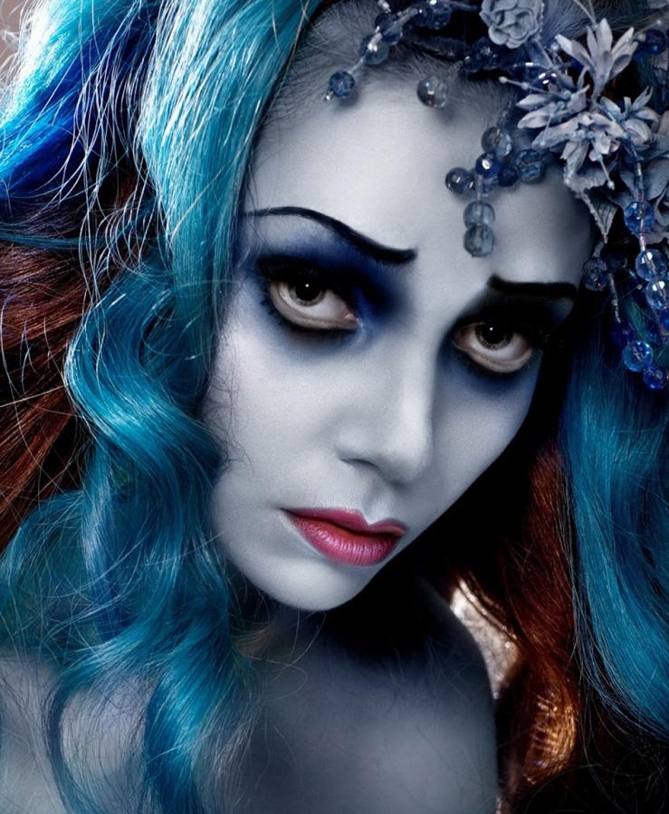 IMG_0686. Творческий проект «Мертвая невеста», фотограф Лена Волкова