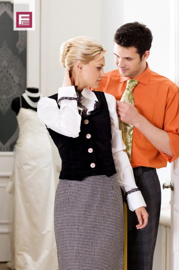 Рекламная фотосъемка для «Посольства моды». Фотосъемка одежды, фотограф Лена Волкова