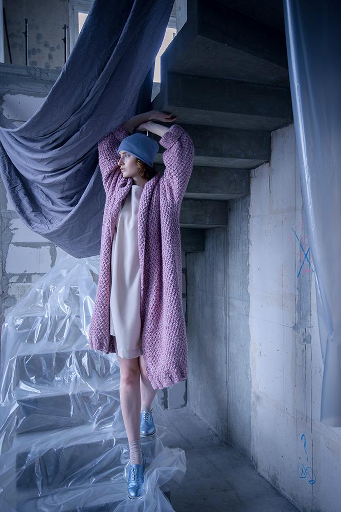 March 1st. Фотосъемка одежды, фотограф Лена Волкова