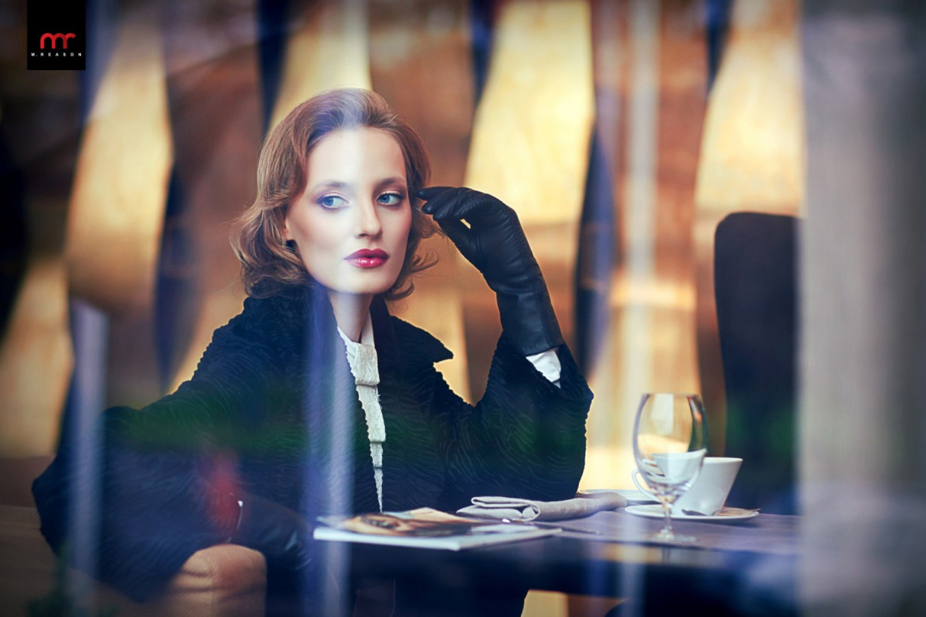 Имиджевая фотосъемка для M.Reason. Фотосъемка одежды, фотограф Лена Волкова