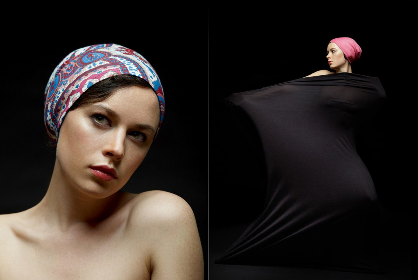 Каталог шапок. Фотосъемка одежды, фотограф Лена Волкова